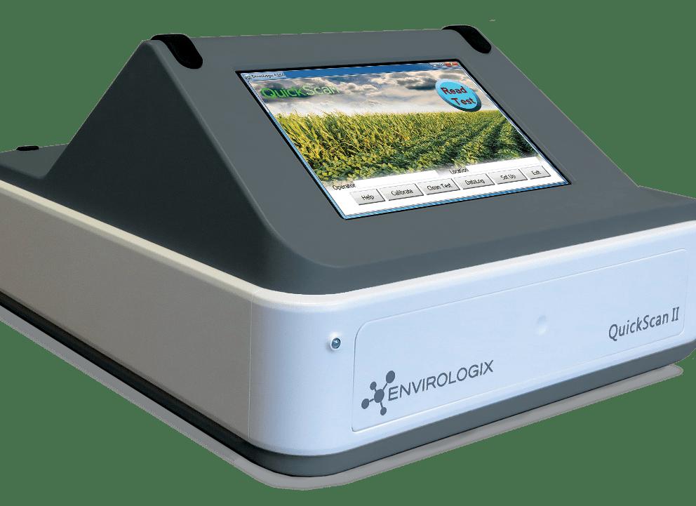 QuickScan badanie mikotoksyn